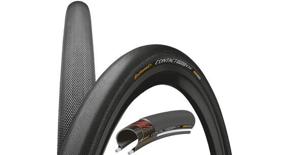 "Continental Contact Speed copertone Double SafetySystem Breaker 26"" chiodati Reflex nero"